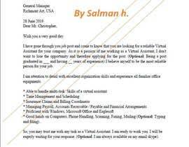 #7 for Proposal Ideas af salmanhq381