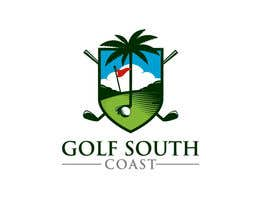 #141 for Golf South Coast by sultanarajiapoli