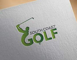 #128 for Golf South Coast by arafatrahaman629