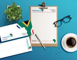 #190 untuk Letterhead Design for Africa Needs Community Development Corporation, Inc. oleh vividpixels76