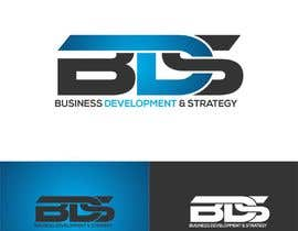 #24 for logo per BDS (Business Development & Strategy) by paijoesuper