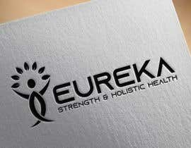 shahadatmizi tarafından Eureka Strength & Holistic Health - Logo Design için no 14