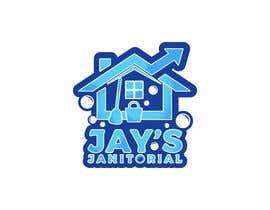 Nro 97 kilpailuun Jay's Janitorial Logo Design käyttäjältä BrilliantDesign8