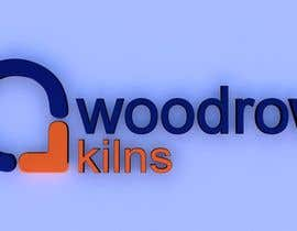 nº 54 pour Logo Design for Woodrow Kilns 3d par BIZAREE