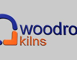 #58 cho Logo Design for Woodrow Kilns 3d bởi BIZAREE