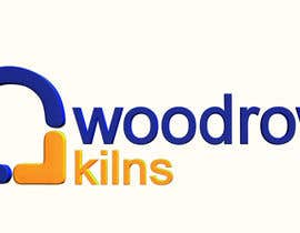 nº 60 pour Logo Design for Woodrow Kilns 3d par BIZAREE