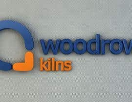 #27 para Logo Design for Woodrow Kilns 3d por Artistry123D