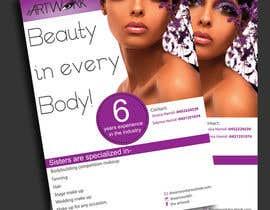 #2 untuk Design a Flyer for The Artwork oleh dgnGuru