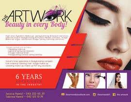 #5 untuk Design a Flyer for The Artwork oleh jorikrosa
