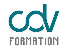 nº 14 pour Logo Societe de formation pour professionnel: CDV Formation par daromorad