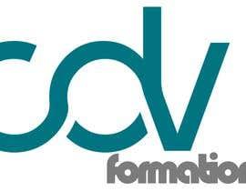 nº 16 pour Logo Societe de formation pour professionnel: CDV Formation par approkenz