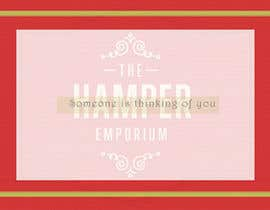 #44 untuk Print & Packaging Design for The Hamper Emporium - http://thehamperemporium.neto.com.au oleh pvaidehi