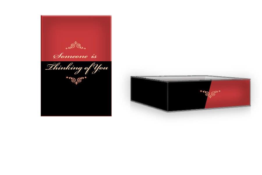Participación en el concurso Nro.14 para Print & Packaging Design for The Hamper Emporium - http://thehamperemporium.neto.com.au