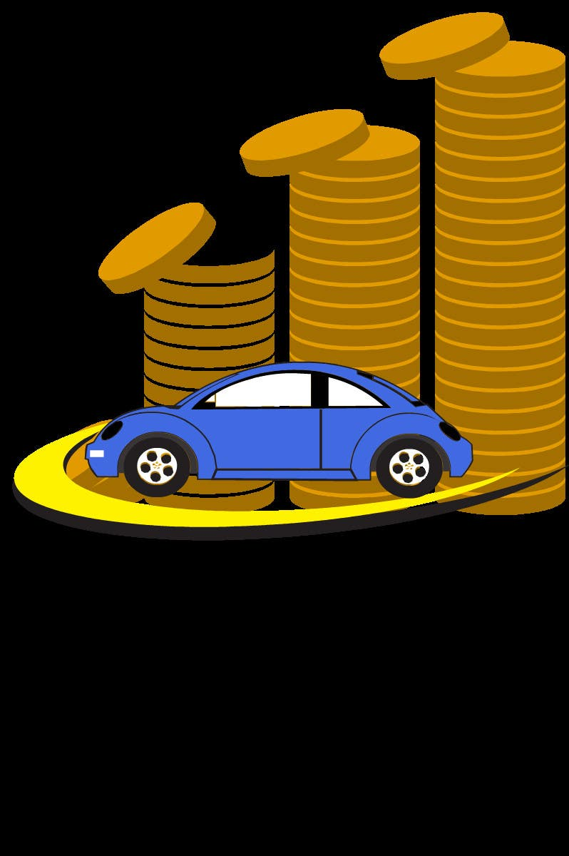 #1 for Logo Design for Save Money On Your Car by rajanrayhan
