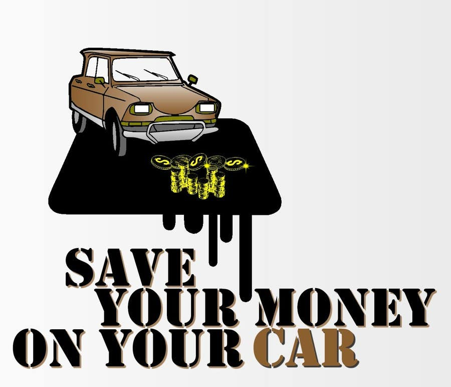 #31 for Logo Design for Save Money On Your Car by photogra