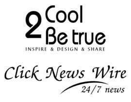 Nro 36 kilpailuun Design 2 Logos -- 2 käyttäjältä sreeunlee
