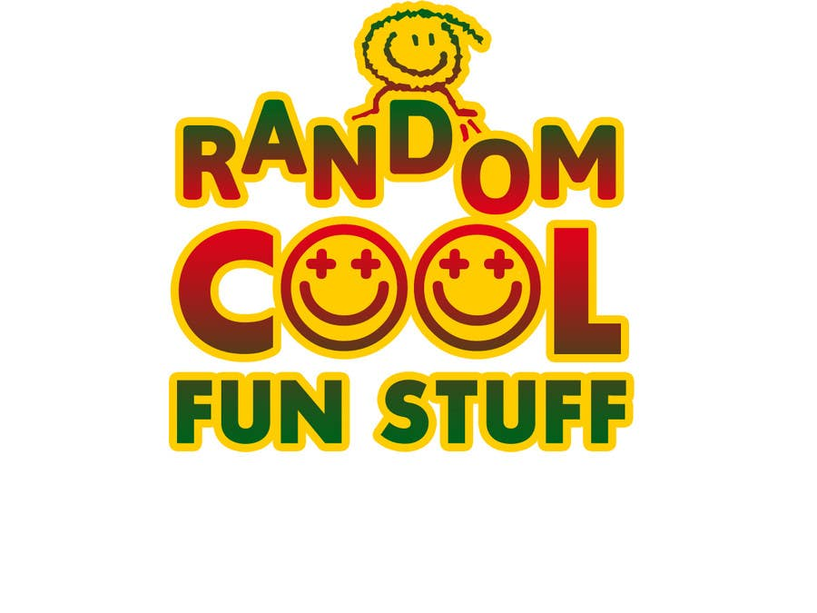 #21 for Logo Design for Random Cool Fun Stuff by aqshivani