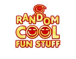 #31 for Logo Design for Random Cool Fun Stuff by aqshivani
