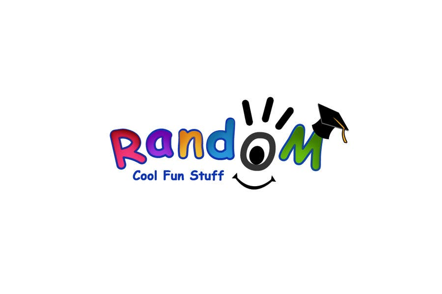 #14 for Logo Design for Random Cool Fun Stuff by sat01680
