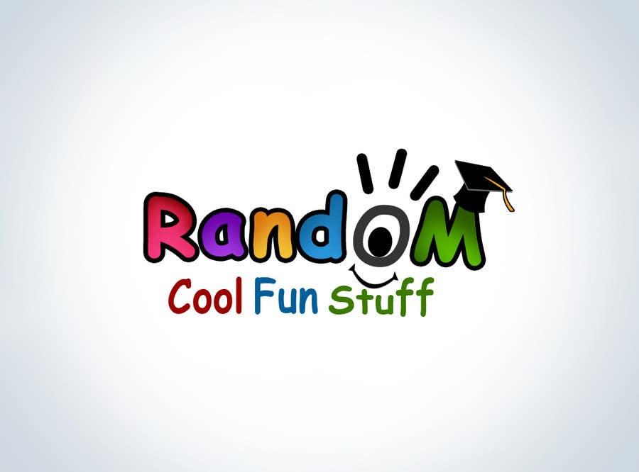 #22 for Logo Design for Random Cool Fun Stuff by sat01680