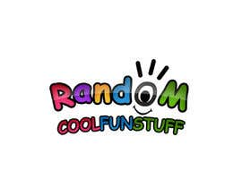#52 for Logo Design for Random Cool Fun Stuff af sat01680