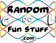 Contest Entry #11 for Logo Design for Random Cool Fun Stuff