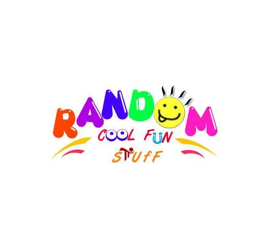 Bài tham dự cuộc thi #39 cho Logo Design for Random Cool Fun Stuff
