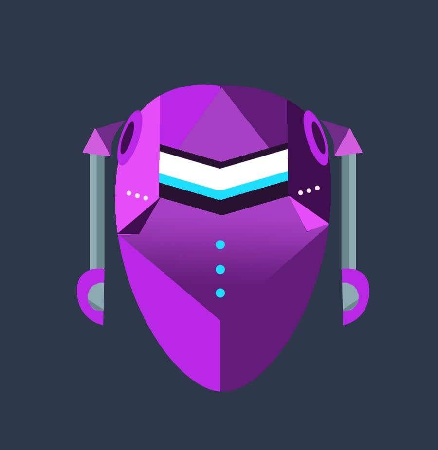"""Intrarea #47 pentru concursul """"Build a robot graphic image - 01/07/2019 19:56 EDT"""""""