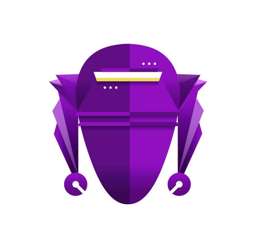 """Intrarea #61 pentru concursul """"Build a robot graphic image - 01/07/2019 19:56 EDT"""""""