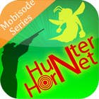 Contest Entry #41 for Icon or Button Design for Hunter n Hornet