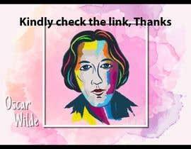 #17 para Create Video Animation of Famous Irish Poet Oscar Wilde por sudhalottos