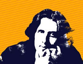 #7 para Create Video Animation of Famous Irish Poet Oscar Wilde por TheIllusionnist