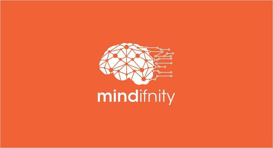 Proposition n°                                        66                                      du concours                                         Logo Mindfinity