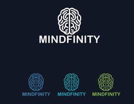 nº 84 pour Logo Mindfinity par GycTeam