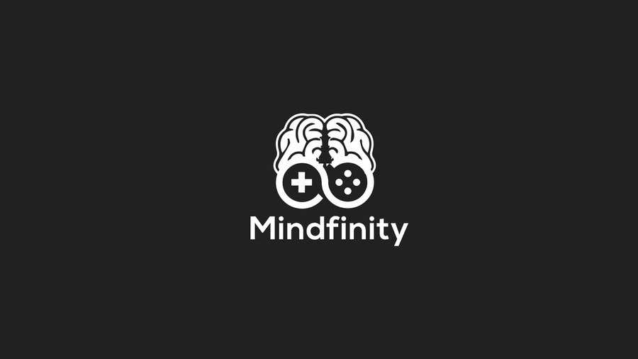 Proposition n°                                        68                                      du concours                                         Logo Mindfinity