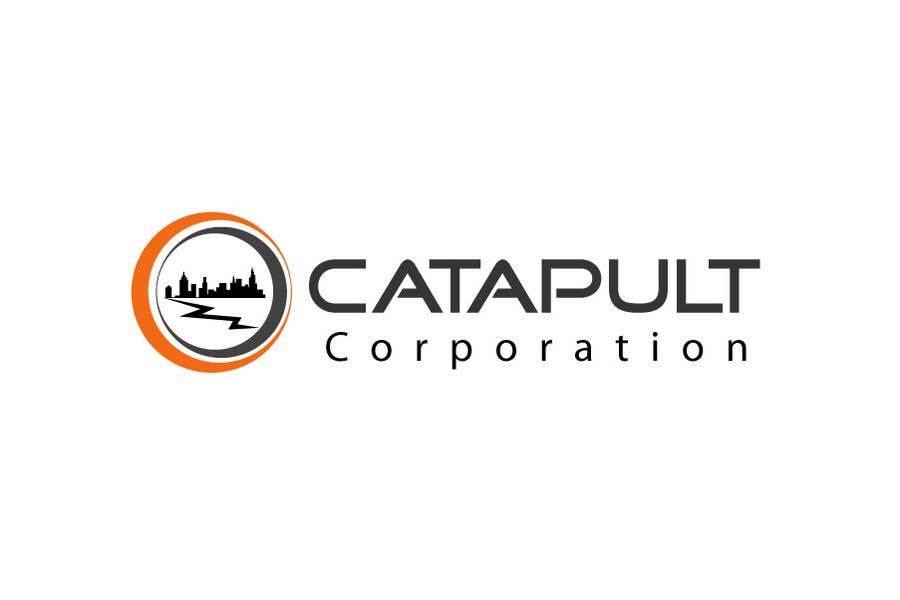 Proposition n°97 du concours Logo Design for 'Catapult Corporation'