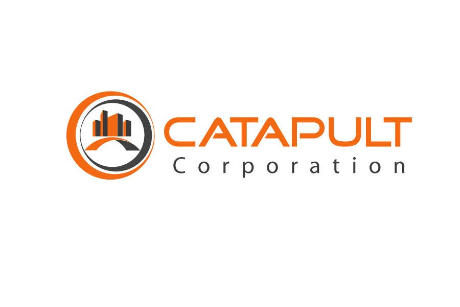 Proposition n°99 du concours Logo Design for 'Catapult Corporation'