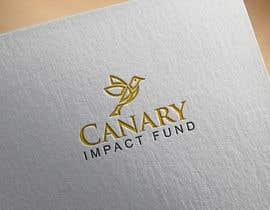Nahin29 tarafından Logo Design for Canary Impact Fund için no 72