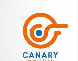 DorinLucianRosca tarafından Logo Design for Canary Impact Fund için no 83