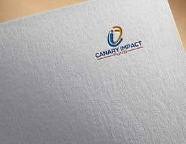 tasnimhasan705 tarafından Logo Design for Canary Impact Fund için no 41