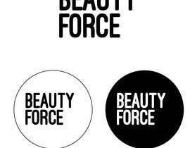 lianzai tarafından Design a Logo for BeautyForce için no 65