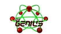 Graphic Design Konkurrenceindlæg #2 for Logo Design for iOS Genius
