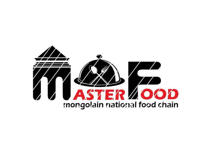 "Entry #135 by techfanta for ""Master Foods"" LLC – Logo Making"