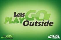 Graphic Design Kilpailutyö #294 kilpailuun Logo Design for Let's Go Play Outside