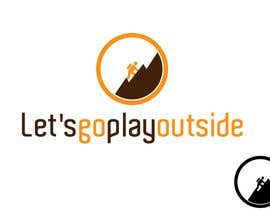 nº 292 pour Logo Design for Let's Go Play Outside par akshaydesai