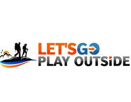 #224 untuk Logo Design for Let's Go Play Outside oleh theDesignerz