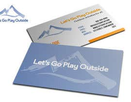#285 para Logo Design for Let's Go Play Outside por santy99