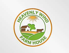 #55 for Design me a logo for farm house by szamnet