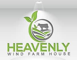 #24 for Design me a logo for farm house by imamhossainm017