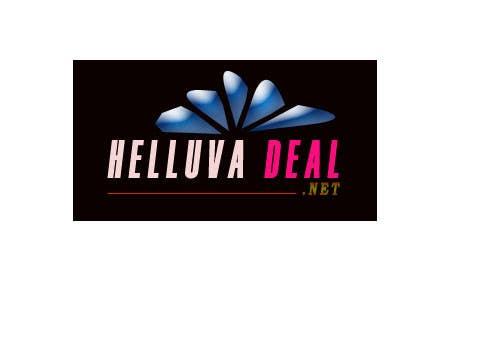 Contest Entry #306 for Logo Design for helluva deal